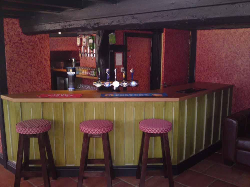 The Jolly Sailors Pub, Buntingford